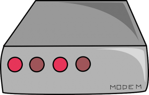 KPN Experia Box modem