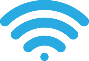 WiFi draadloos signaal